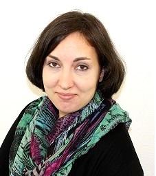 Eva Maria Wendling