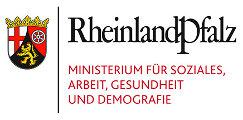 Ministerium für Soziales, Arbeit, Gesundheit und Demografie des Landes Rheinland-Pfalz