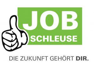 Jobschleuse Logo